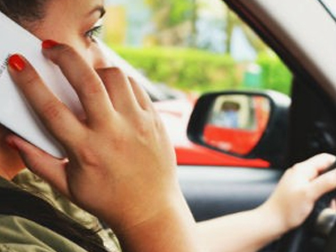 A distracted driving charge may raise your car insurance premium and leave you with stiff penalties.