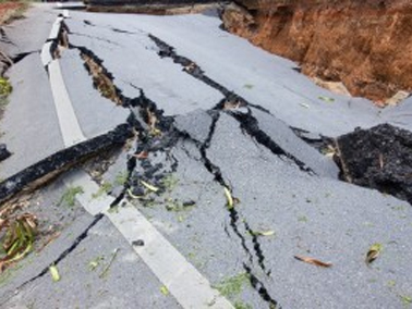Learn more about earthquakes, and find out if you should take out earthquake insurance.