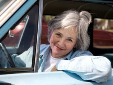 Here are some tips for senior drivers looking to get their driver's licence.