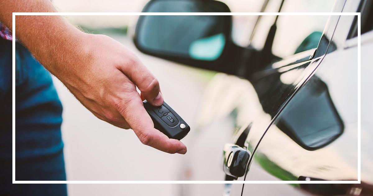 How to Prevent Car Theft | Desjardins Insurance